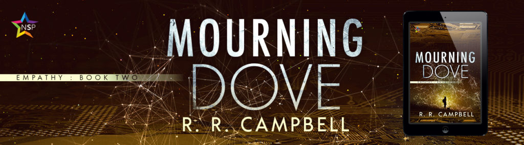 Mourning Dove Book 2 Empathy Series
